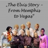 The Elvis Story - The Legend and his music