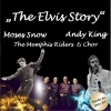 The Elvis Story - The Legend an his music